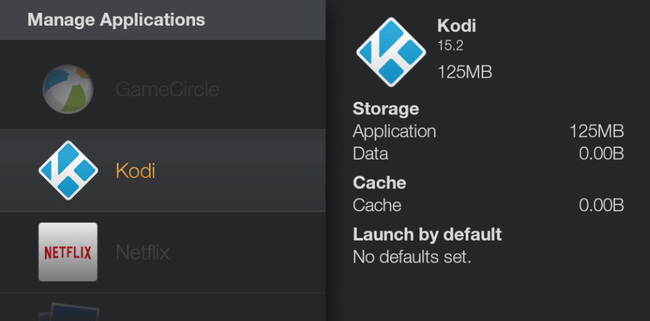 how to install external hard drive on kodi